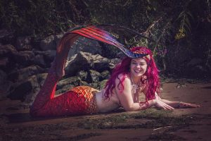 mermaid nyxe